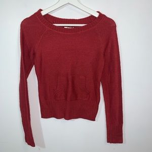 Aeropostale M Sweater
